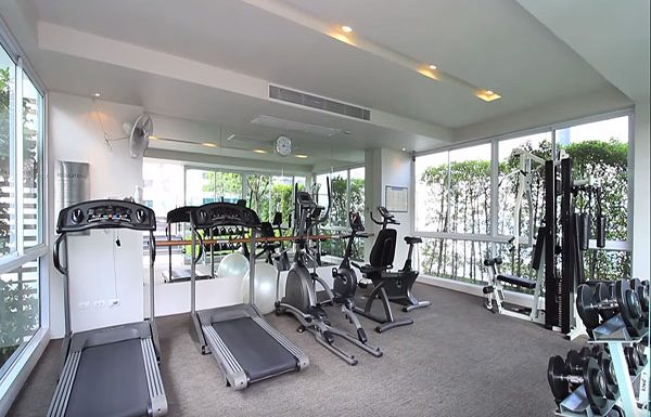 Siri-On-8-Bangkok-condo-for-sale-fitness